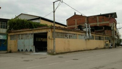 satılık bina